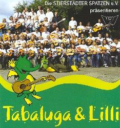 Tabaluga und Lili