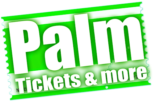 Palm Tickets & more, Bad Homburg
