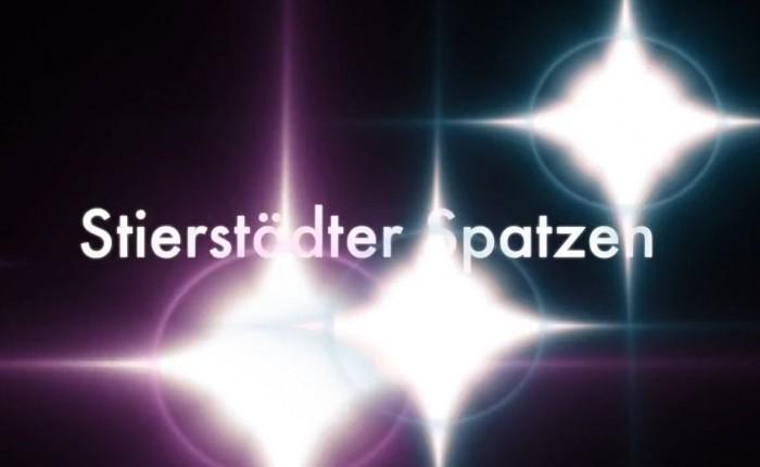 Spatzen Imagevideo